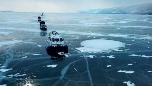 贝加尔湖的淡水是哪里来的?真正目的被揭开,真相让人不敢相信!