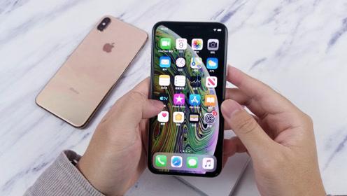 为什么说iPhoneXS是寿命最短的手机,上手后明白了!