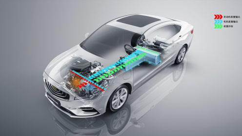 别总说中国汽车不行,你还不知道,这些国产造车技术已世界领先!