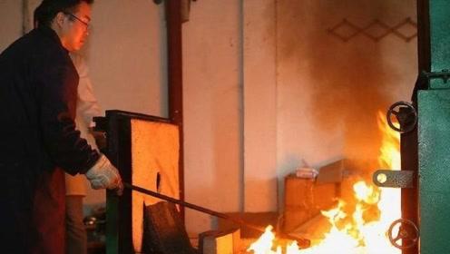 """为啥火化炉焚尸时,经常传出各种""""哭喊声""""?到底火化过程是怎么样的?"""