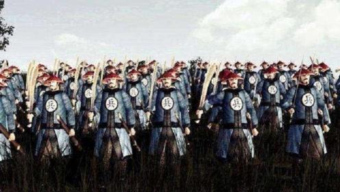 清朝这支神秘的特种部队,曾大败沙俄,却在列强炮火下全军覆没