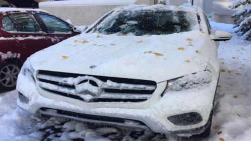 """冬天到了开车要不要""""热车""""?修车工:这点要记好,等到拉缸就晚了"""