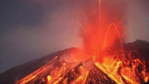 你知道这么多海水浇不灭海底火山的原因吗?海洋专家透露实情!