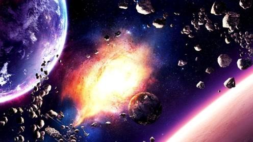地球所处宇宙中贫瘠之地,为何却奇迹般诞生了生命,还发展出文明?