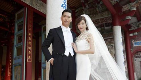 林志玲世纪婚甜嫁黑泽良平 阿信梁咏琪暖送最好的祝福!