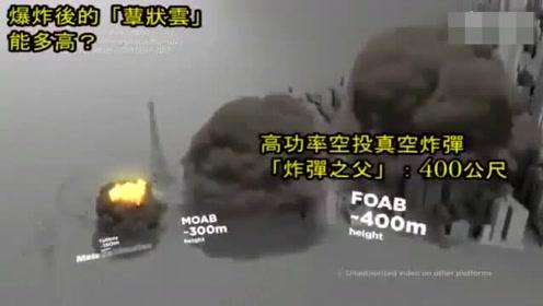 原子弹的威力到底有多大?了解一下?