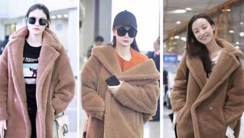 今年冬天的第一件外套,我只选它