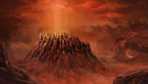 600℃高温下仍有可能存在生物,难道他们真的生活在地球内部?