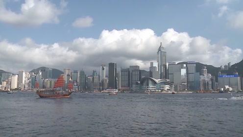 国际社会:支持香港尽快止暴制乱