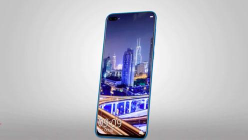 华为Nova 6系列曝光,5G版+前置双镜头,预计2500元起!