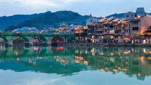 中国最美的一座古镇,历史悠久还不收取门票,你有去过吗?