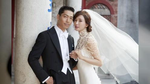 """日本网友评价林志玲婚礼感觉""""赚大了"""":谢谢你选择跟日本人结婚"""