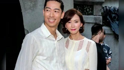 林志玲夫妇深夜彩排婚礼唱《月亮代表我的心》,吸引大量群众围观