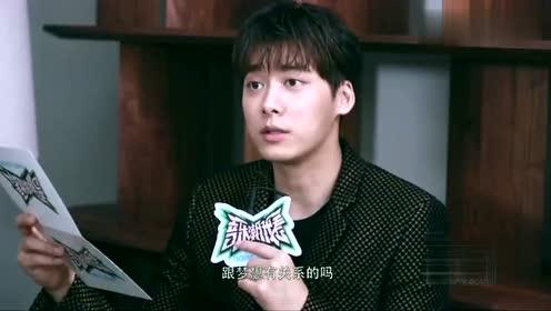 猜不中自己歌的李易峰,做音乐节目垮台,直言这是做的最差的节目