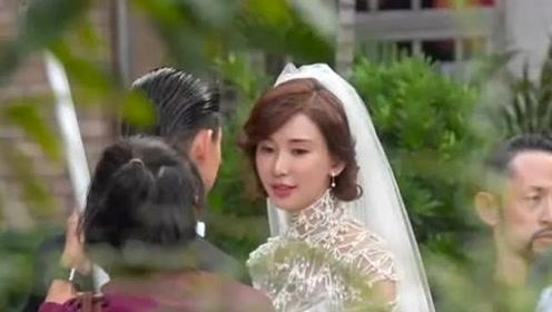 林志玲大婚场面浩大:当地部门为她封路,黑泽良平乘宾利豪车接亲