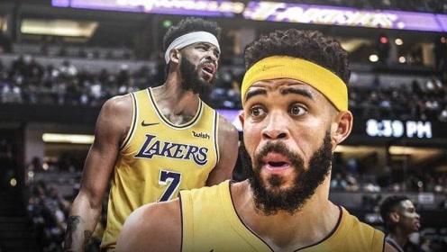 NBA球星生涯搞笑瞬间系列之——囧神麦基