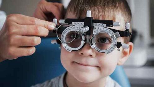 FDA批准首款减缓儿童近视隐形眼镜,明年3月在美国上市