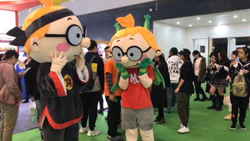 """期待!""""百变马丁""""亮相上海童书展 新书及大电影将发布"""