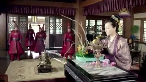 大结局:皇上终于对王爷痛下杀手,打开王府,却让皇上大惊失色