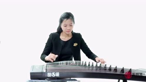 新爱琴乐器 丝路筝语:《小杜鹃》曲目演示
