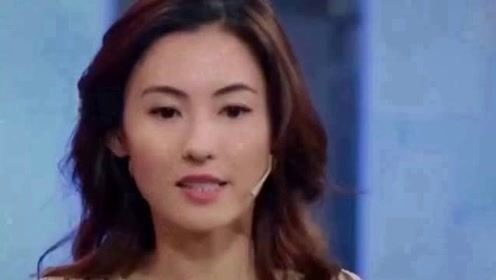 张柏芝晒三胎生日照片 外国男性出镜疑为孩子生父