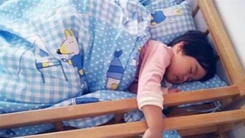 孩子睡觉的床头,切记不能放4样东西,多数家长都不知道,长点心