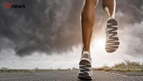 拒绝背心短裤破球鞋,他们是一群有态度的跑者