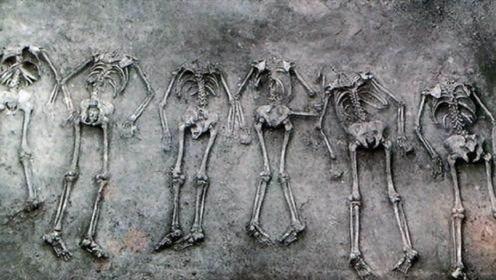 中国最恐怖的墓:160人自愿殉葬,专家仅挖掘就花了10年时间