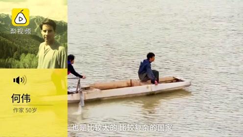 专访《寻路中国》作者何伟:异乡人看中国,怕定型为中国作者