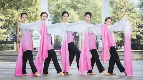 中国新现代舞曲《梁祝化蝶》,中国版朱丽叶的故事!