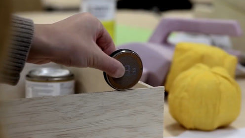 新一代黑科技尺子,圆形的外壳设计,比卷尺更加实用