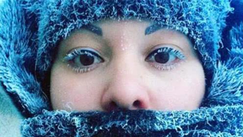 西伯利亚最低温度零下70度,当地人怎么解决生理需求?看完明白了!