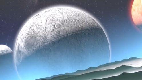 科学家发现超级行星,体积是地球的10倍,就隐藏在太阳系周围!