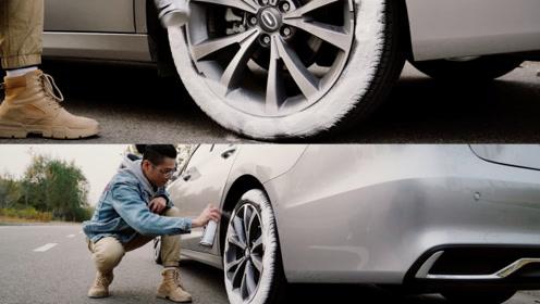 花小钱办大事,至关重要的汽车部件原来自己保养就行!