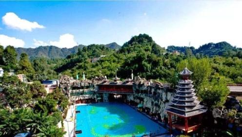 中国最牛县城 人口仅30万却拥有四座火车站