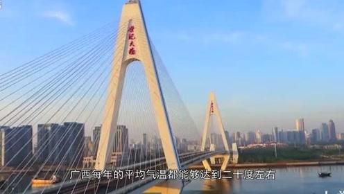 """前往海南的游客骤减,广西成为了""""新宠"""",这是为何呢?"""