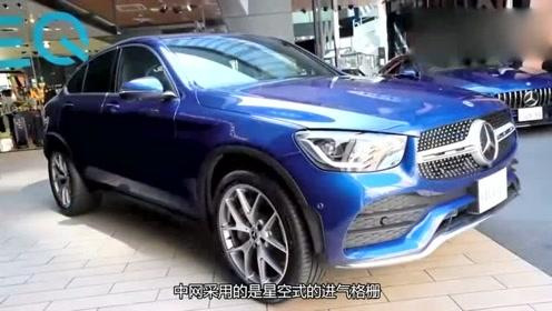 全新奔驰GLE,动力强劲不输宝马,指导价格69.38万元起