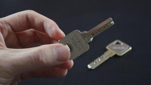 废旧钥匙一定要留下,这个用途真厉害,花钱都买不来,快回家找出来