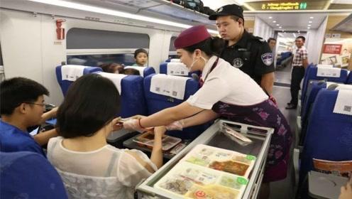 乘坐火车时,为何有人宁愿饿着也不吃车上的盒饭?无非这几点原因