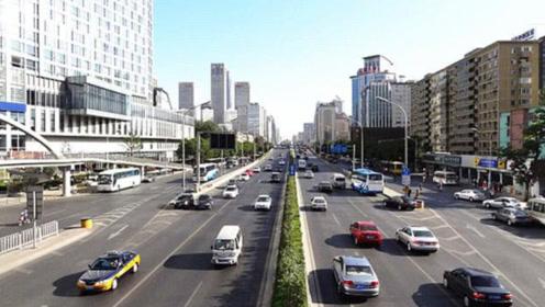 """中国""""位置最好""""的四座城市,上海排在最后,有你家乡吗?"""