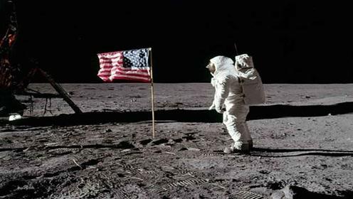 阿波罗登月计划那些不为人知的事情,控制电脑曾4分钟内5次死机