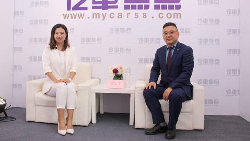 2019广州车展:专访长安欧尚汽车销售公司副总经理 郑长江