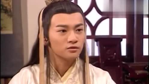 绝代双骄:无缺向江别鹤打听狂狮铁战这个人,说他是心兰亲生父亲