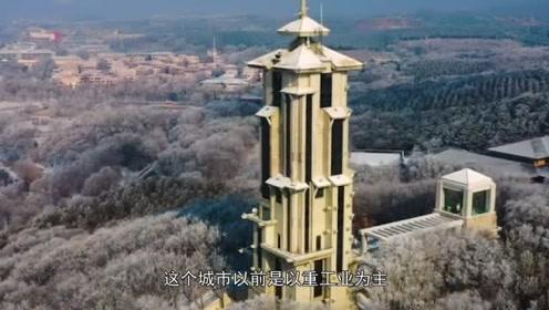 """被誉为""""北国春城"""",直辖市成立不到一年就被撤销?"""