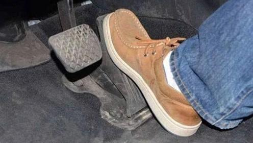 地板油会给车子带来什么影响?不建议这么做,危险还伤车