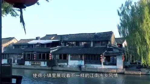 江西低调古镇:至今已有上千年历史,却没什么游客!