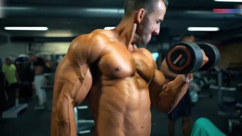 去健身房后不知道练啥?4个动作让你拥有好身材,你都练过吗
