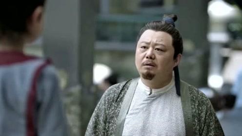 我和我的祖国里面冬冬韩昊霖在庆余年里面饰演小范闲,网友直呼和张若昀神似