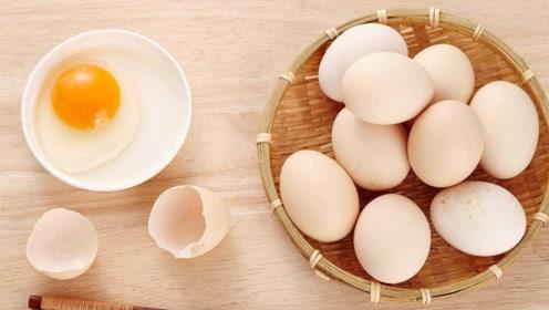 鸡蛋不能这样吃,相当于在喂养癌细胞