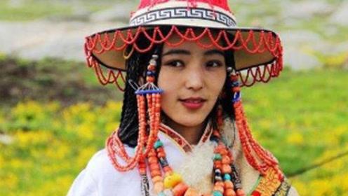 娶一个藏族姑娘有多幸福?除开丰厚嫁妆,还有其他意想不到的好处